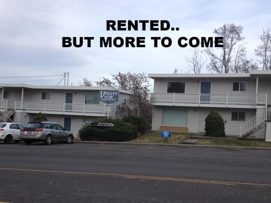 All Valley Property Management Lewiston Idaho